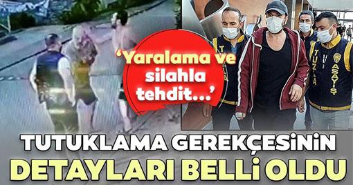 Halil Sezai'nin Tutuklanma Gerekçesi Açıklandı!