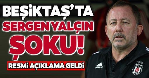 Beşiktaş Maçına Saatler Kala Kötü Haber!