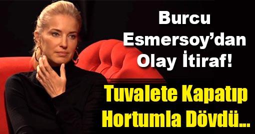 Burcu Esmersoy'un Hiç Bilinmeyen Hayat Hikayesi!