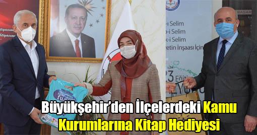 Şehrimizin Edebiyat Birikimi Tanınacak!