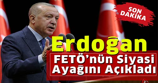 Cumhurbaşkanı Erdoğan'dan, Kılıçdaroğlu'na Zehir Zemberek Yakıştırma!