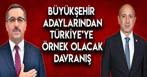 GAZETECİ AKYOL'A YENİ GÖREV!