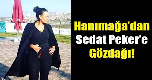 Sedat Peker'i Tehdit Eden Eski Polis Gözaltına Alındı!