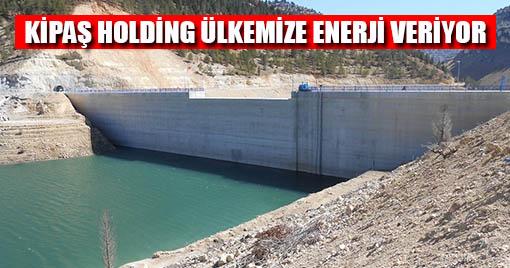 Kipaş Holding Yine Türkiye'nin İlk 100 Şirketi Arasında