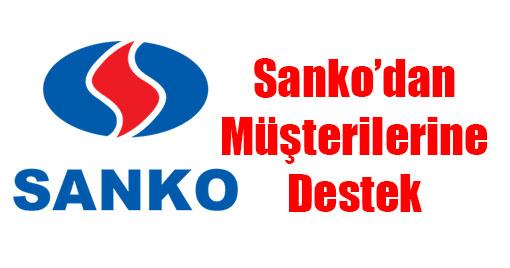 Sanko Holding Yönetim Kurulu'ndan Açıklama!