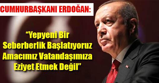 Erdoğan 7. Olağan İl Kongresinde Önemli Değerlendirmelerde Bulundu