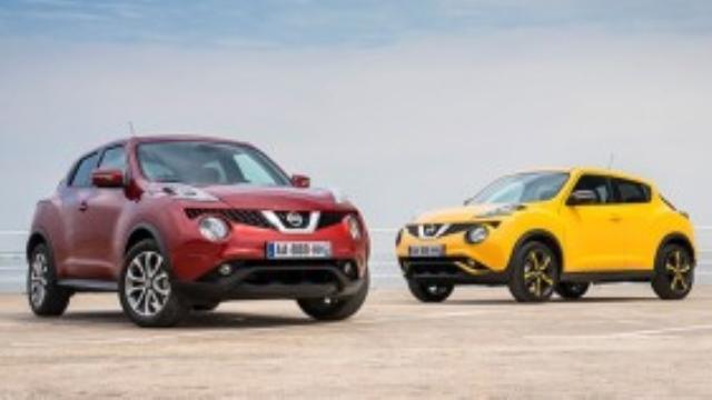 Artık Daha Olgun: Nissan Juke