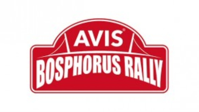 Avıs Bosphorus Rally Start Alıyor