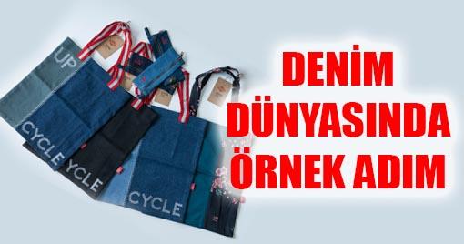 İTÜ ve LEE COOPER Türkiye'den Büyük Yenilik!