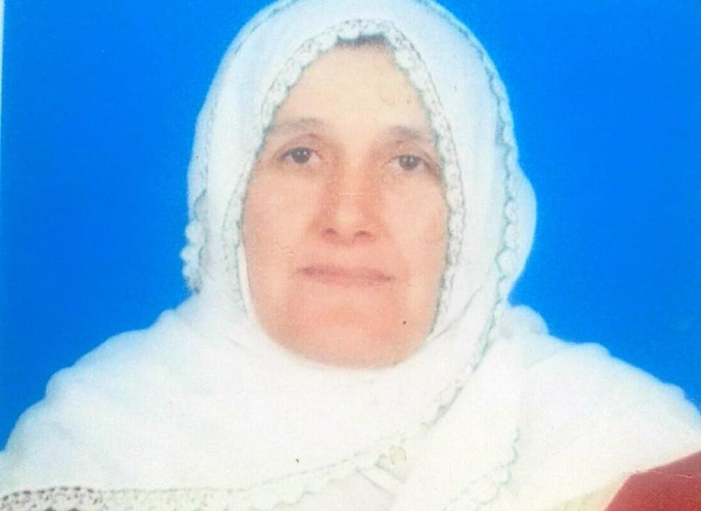 Devrilen Tarım Aracının Altında Kalan Kadın Hayatını Kaybetti