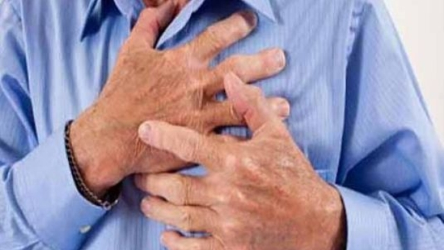 Kalp Hastalarına 'Tok Karna Uyumayın' Uyarısı