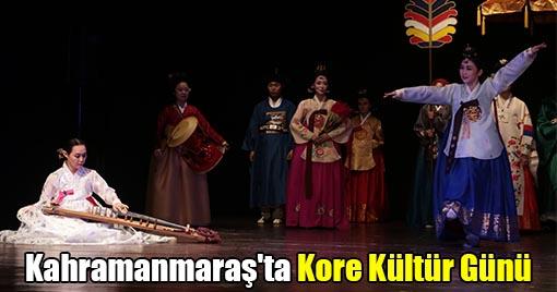 Kore-Türkiye ilişkileri Konferansı