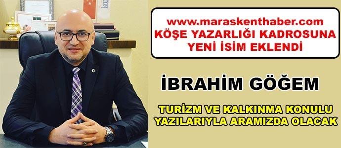 Turizmci Göğem Kenthaber'in Köşe Yazarlığı Kadrosuna Katıldı!