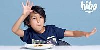 Amerikalı Çocuklar Türk Yemeklerini Tadıyor!